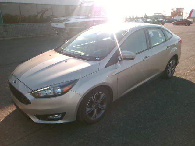 2017 Ford Focus SE - BACKUP CAM * HEATED SEATS * HEATED STEERING