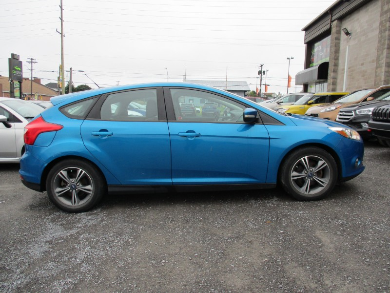2014 Ford Focus SE- BLUETOOTH * HEATED SEATS * CRUISE