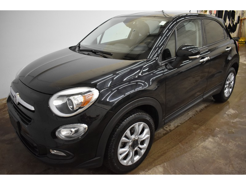 2016 Fiat 500X Sport - TOUCH SCREEN * REMOTE START * PUSH START
