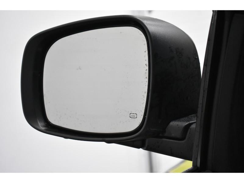 2017 Dodge Grand Caravan Crew- UCONNECT * NAV * LEATHER