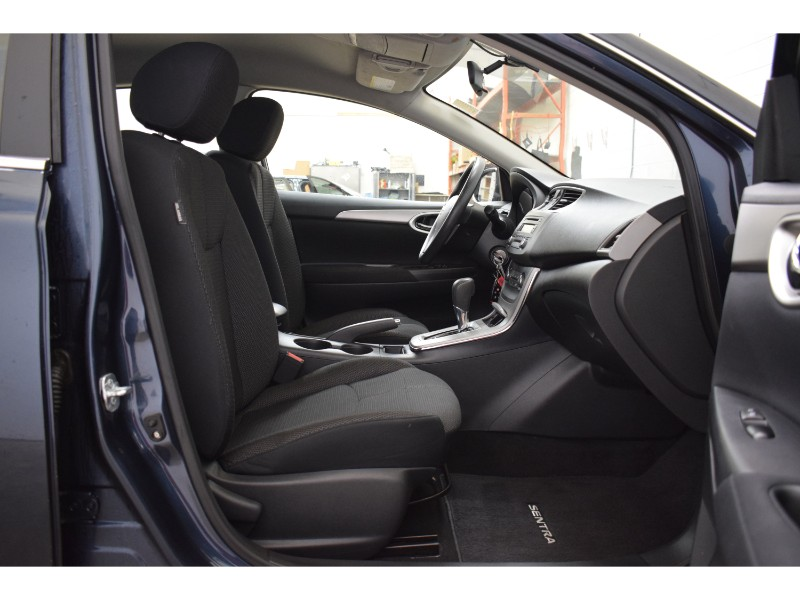 2013 Nissan Sentra S- HANDSFREE  * A/C * CRUISE
