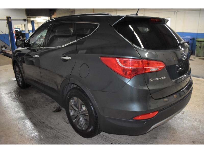 2013 Hyundai Santa Fe PREMIUM AWD - HEATED SEATS * HEATED STEERING