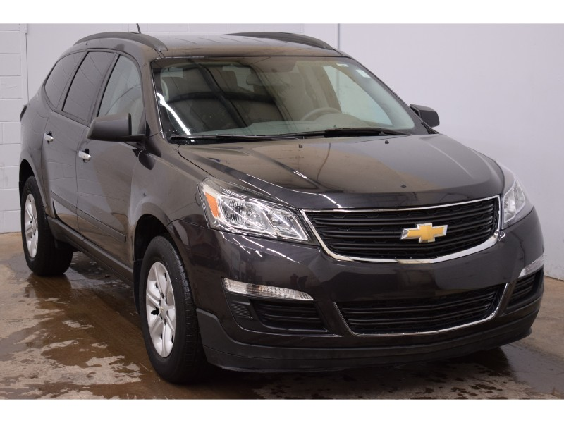 2017 Chevrolet Traverse LS AWD - BACKUP CAM * CRUISE * A/C