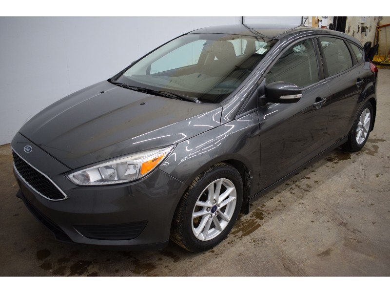 2016 Ford Focus SE-BACKUP CAM * HEATED SEATS * CRUISE