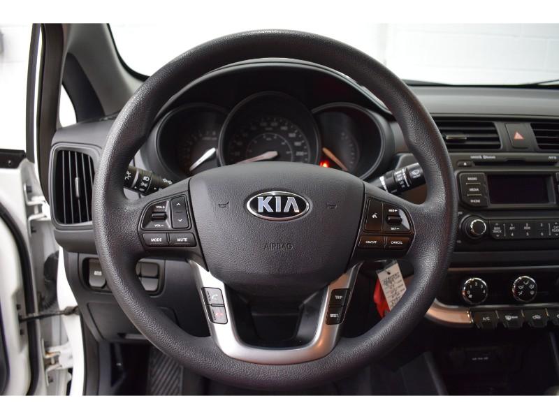 2013 Kia Rio LX+ - HEATED SEATS * CRUISE * A/C