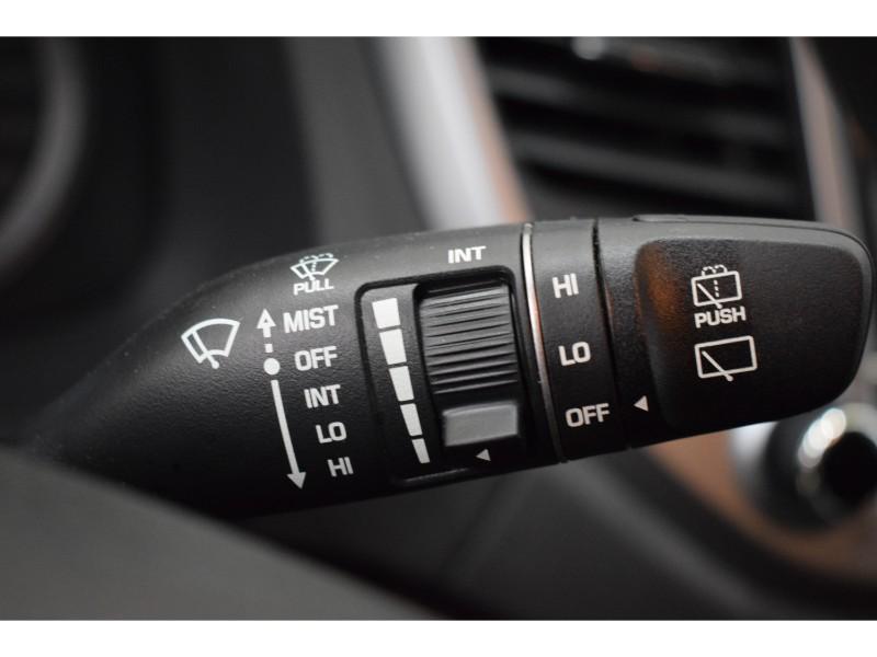 2018 Hyundai Tucson BASE AWD- BACKUP CAM * HEATED SEATS * LOW KM