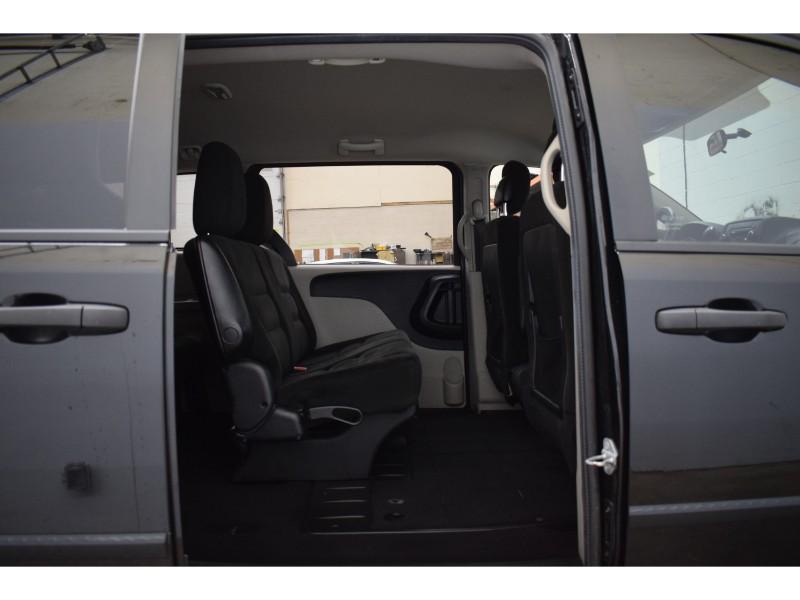 2015 Dodge Grand Caravan SE - 7 PASSENGER * CRUISE * KEYLESS ENTRY