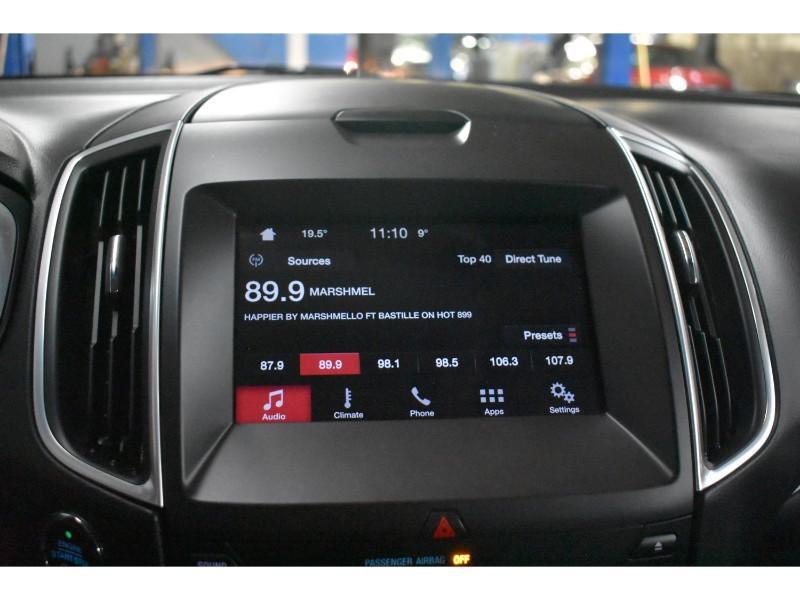 2016 Ford Edge TITANIUM AWD - BACKUP CAM *HEATED SEATS * LEATHER