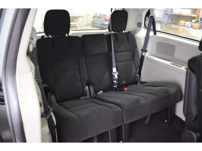 2015 Dodge Grand Caravan SE- FULL STOW N GO * SAT RADIO * REMOTE START