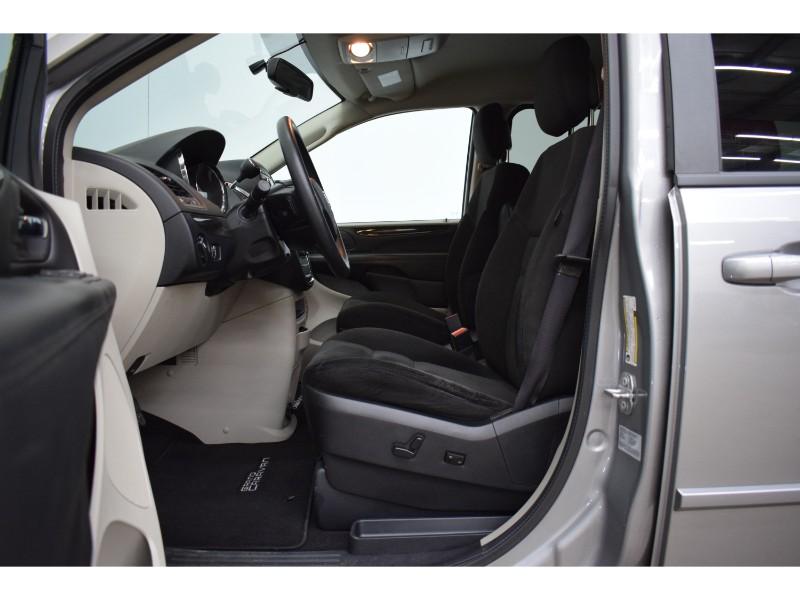 2016 Dodge Grand Caravan SE- BACKUP CAM * CRUISE * A/C