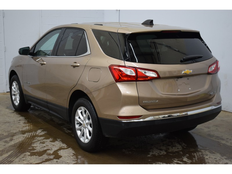 2018 Chevrolet Equinox LT w/1LT AWD- BACKUP CAM * HEATED SEATS * TOUCH SCREEN