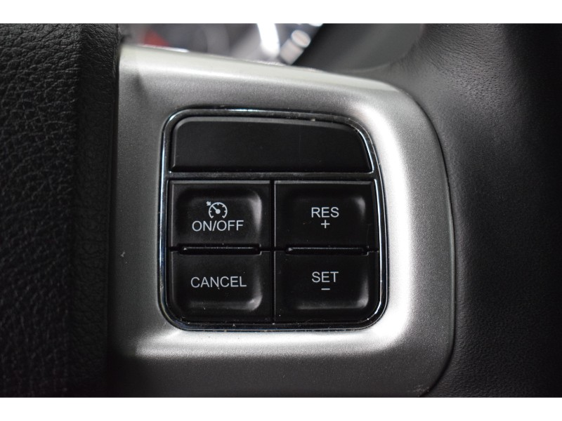 2017 Dodge Grand Caravan Crew- FULL STOW N GO * UCONNECT * DVD