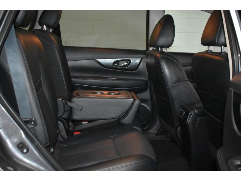 2015 Nissan Rogue SL AWD - PANORAMA ROOF * NAV * LEATHER