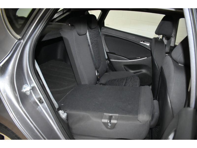 2017 Hyundai Accent SE - HEATED SEATS * SUNROOF * CRUISE