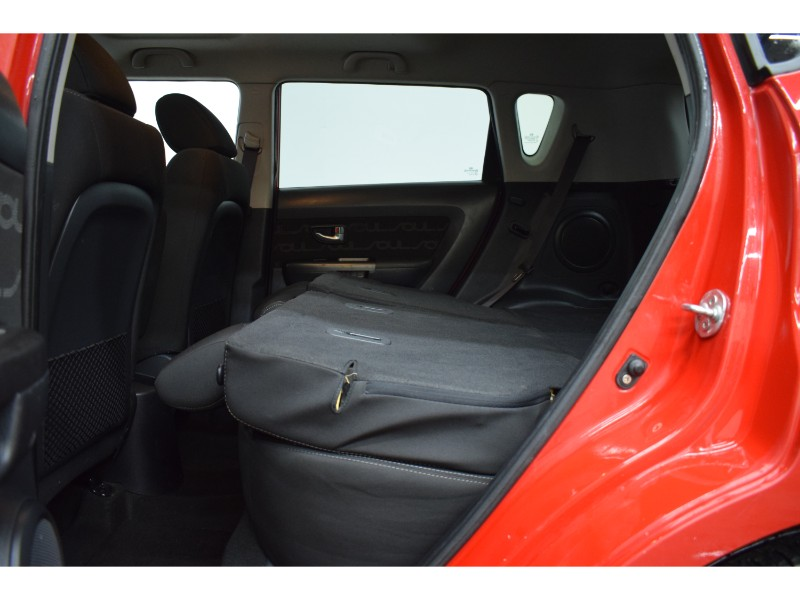 2013 Kia Soul 4U - BACKUP CAM * SUNROOF * HEATED SEATS