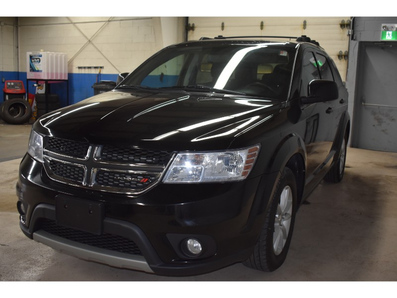2015 Dodge Journey SXT- KEYLESS ENTRY * POWER MIRRORS * POWER WINDOWS