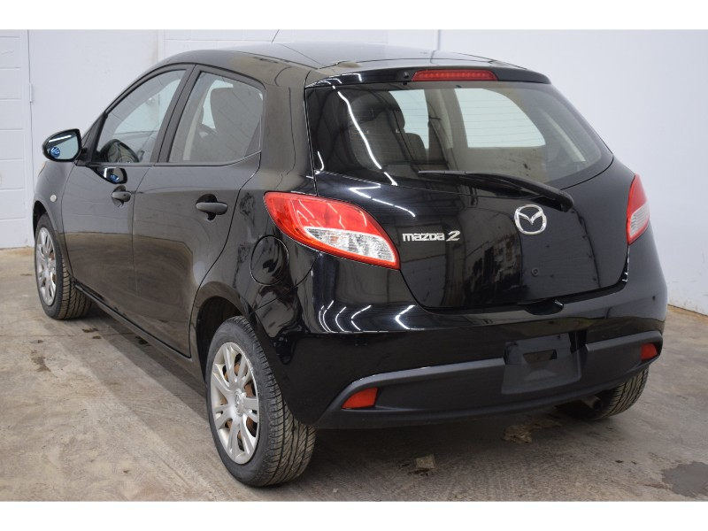 2012 Mazda Mazda2 GX - A/C * PWR WINDOWS * AUX INPUT