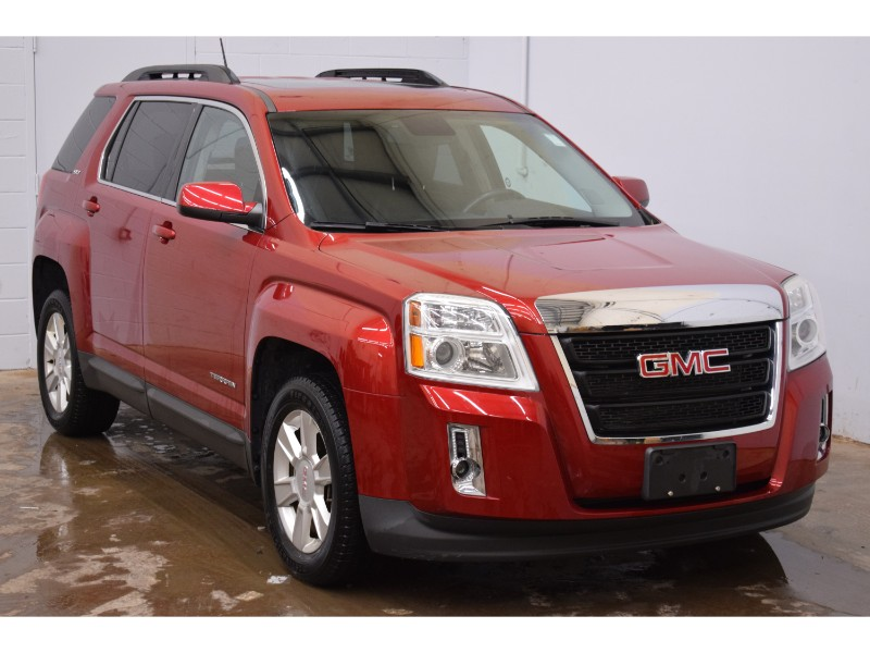 2013 GMC Terrain SLT AWD- BACKUP CAM * HEATED SEATS * SUNROOF