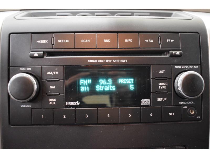 2012 Ram 1500 SLT 4x4 Quad Cab- SAT RADIO * CRUISE * HITCH RECEIVER