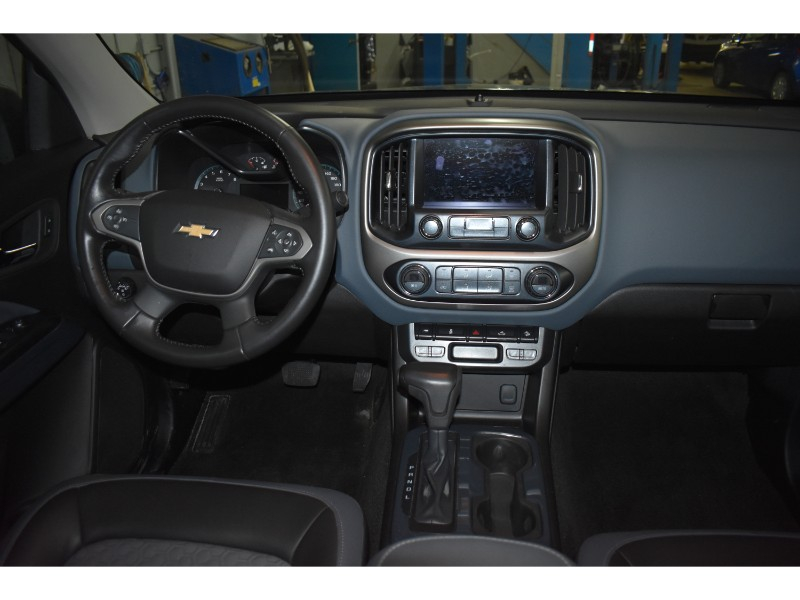 2017 Chevrolet Colorado Z71 CREW 4X4- BACKUP CAM * HTD SEATS *REMOTE START