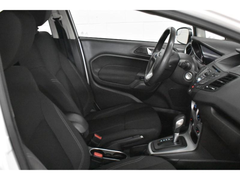 2015 Ford Fiesta SE- HEATED SEATS * CRUISE * A/C
