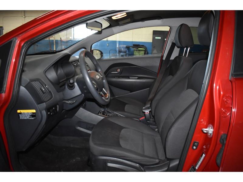 2015 Kia Rio5 LX+ - HEATED SEATS * CRUISE * A/C