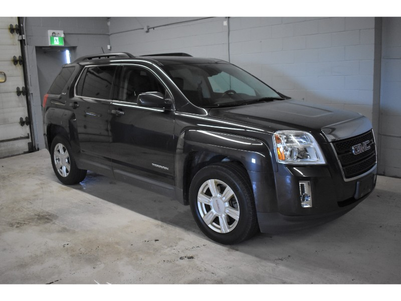 2015 GMC Terrain SLE- BACKUP CAM * HEATED SEATS * POWER SEATS