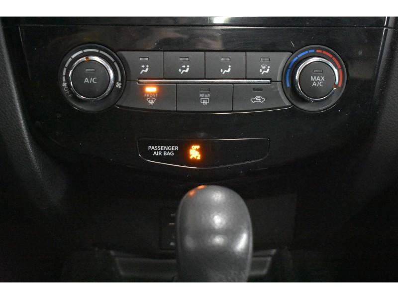 2014 Nissan Rogue SV AWD- HEATED SEATS * BACKUP CAM * SAT RADIO READY