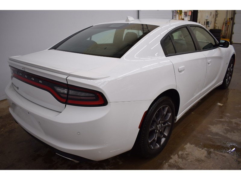 2018 Dodge Charger GT AWD - SUNROOF * NAV * BACKUP CAM