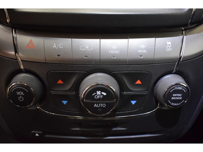 2017 Dodge Journey CROSSROAD AWD - 7 PASSENGER * HANDSFREE *HTD SEATS
