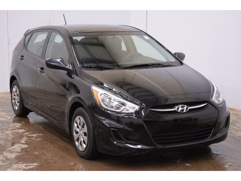 2017 Hyundai Accent GL - HEATED SEATS * CRUISE * A/C