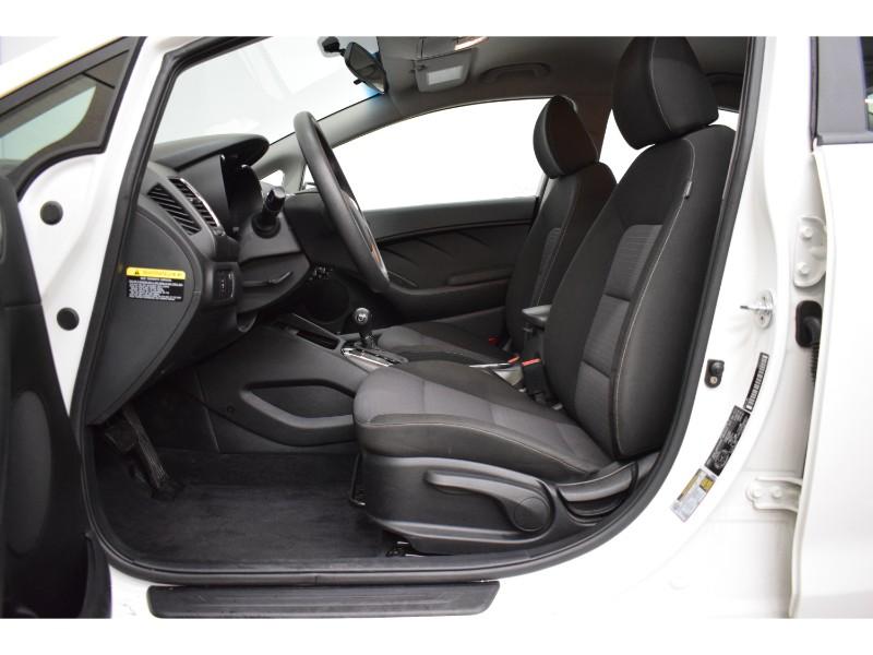 2017 Kia Forte LX+ - BACKUP CAM * HEATED SEATS * CRUISE