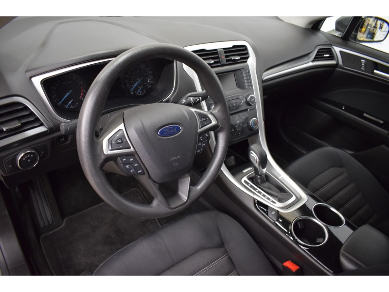 2013 Ford Fusion SE - POWER DRIVER SEAT * CRUISE * KEYLESS ENTRY