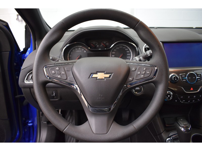 2018 Chevrolet Cruze LT - BACKUP CAM * HEATED SEATS * TOUCH SCREEN