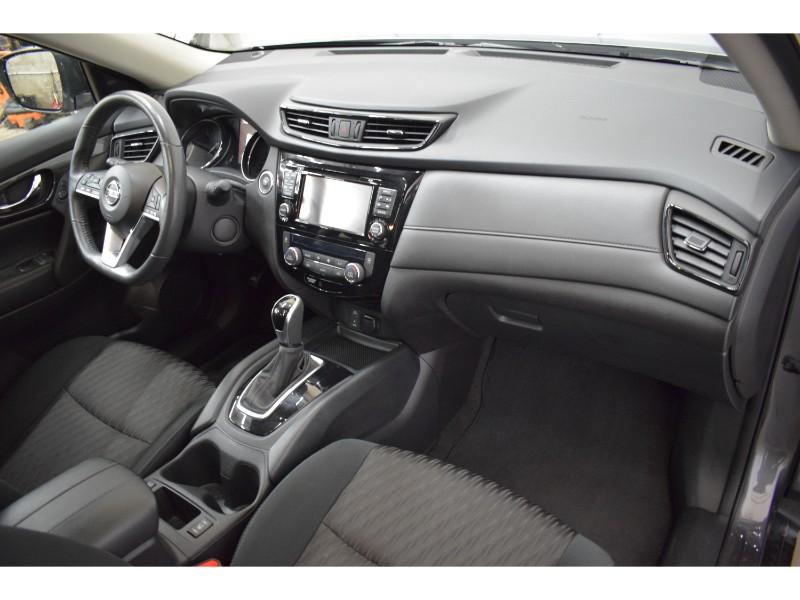 2017 Nissan Rogue SV AWD - NAV * BACKUP CAM * HEATED SEATS