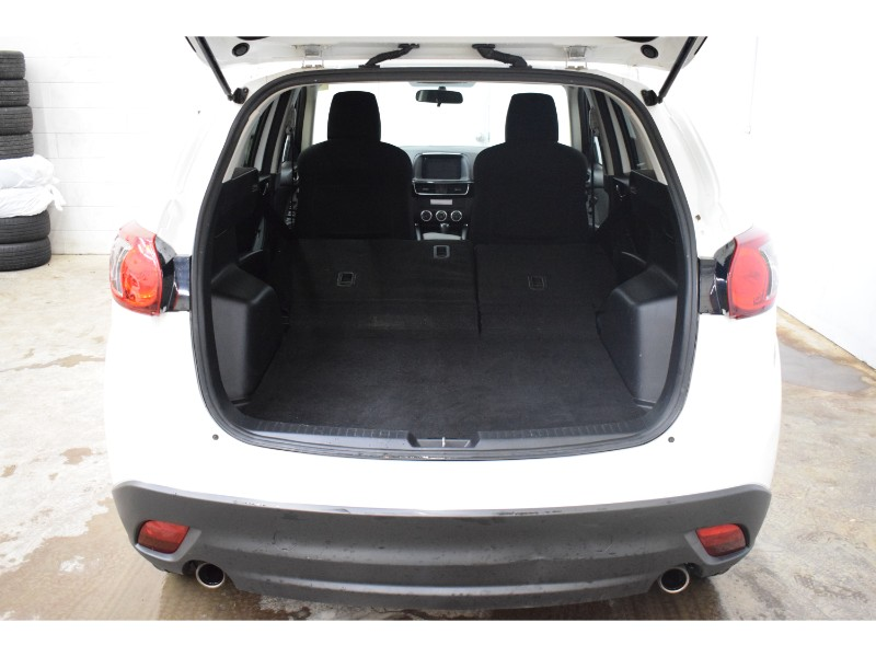 2016 Mazda CX-5 GX AWD - BLUETOOTH * ALLOY WHEELS * PUSH START
