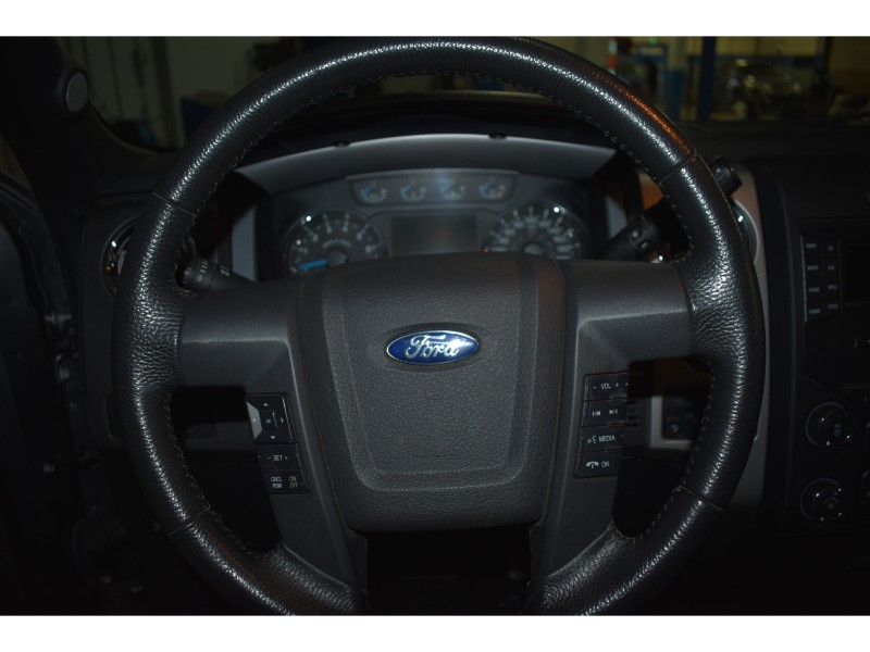 2014 Ford F-150 XLT SUPERCREW 4X4 - BACKUP CAM *PWR DRIVER *CRUISE