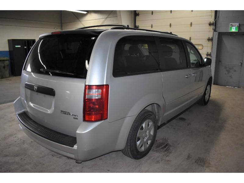 2010 Dodge Grand Caravan SESE - 7 PASSENGERS * A/C * CLOTH SEATS