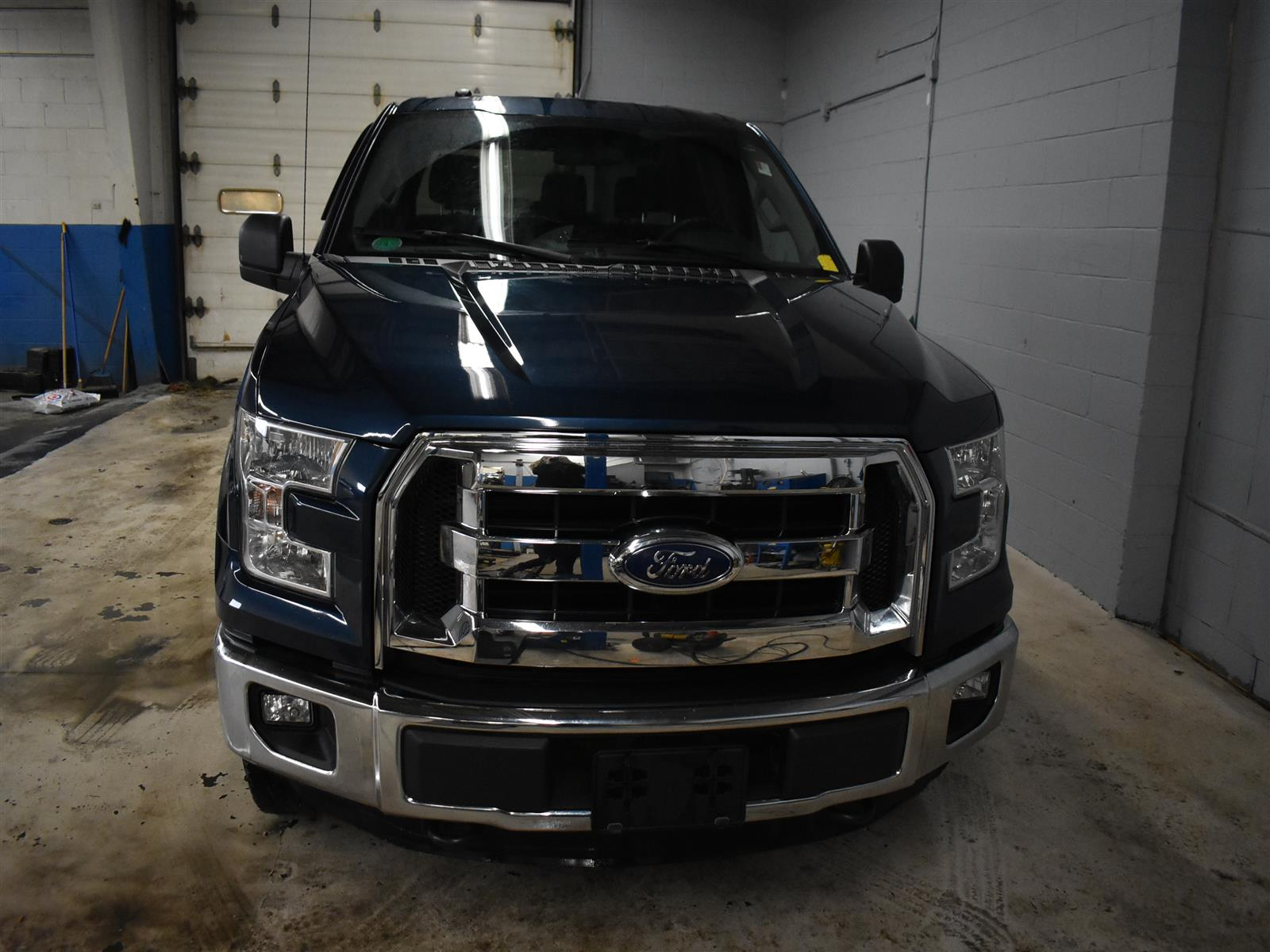 2016 Ford F-150 XLT - BACKUP CAM * HANDSFREE * CRUISE