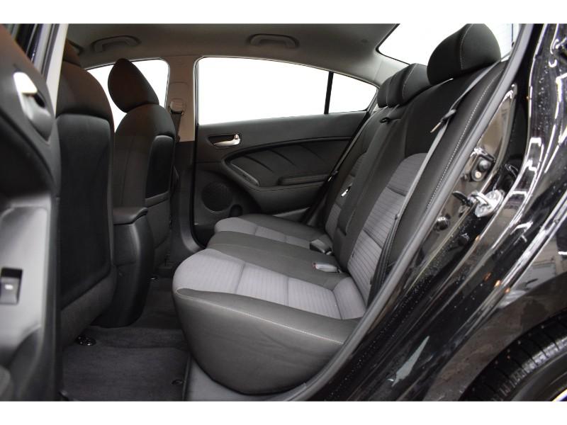 2018 Kia Forte LX- HEATED SEATS * BACKUP CAMERA * CRUISE