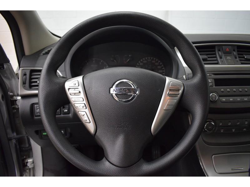 2013 Nissan Sentra S - HEATED SEATS * CRUISE * A/C