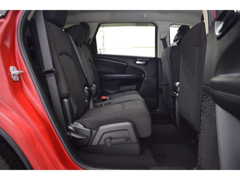 2013 Dodge Journey SE - HANDSFREE * CRUISE * A/C