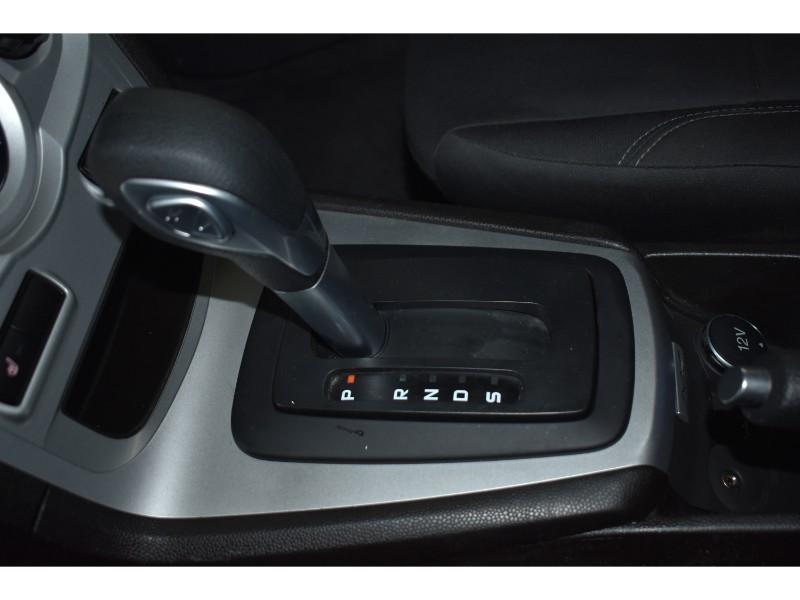 2016 Ford Fiesta SE- HEATED SEATS * HANDSFREE DEVICE * CRUISE