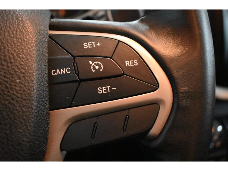 2016 Jeep Cherokee LATITUDE 4X4- TOUCH SCREEN * SAT RADIO READY