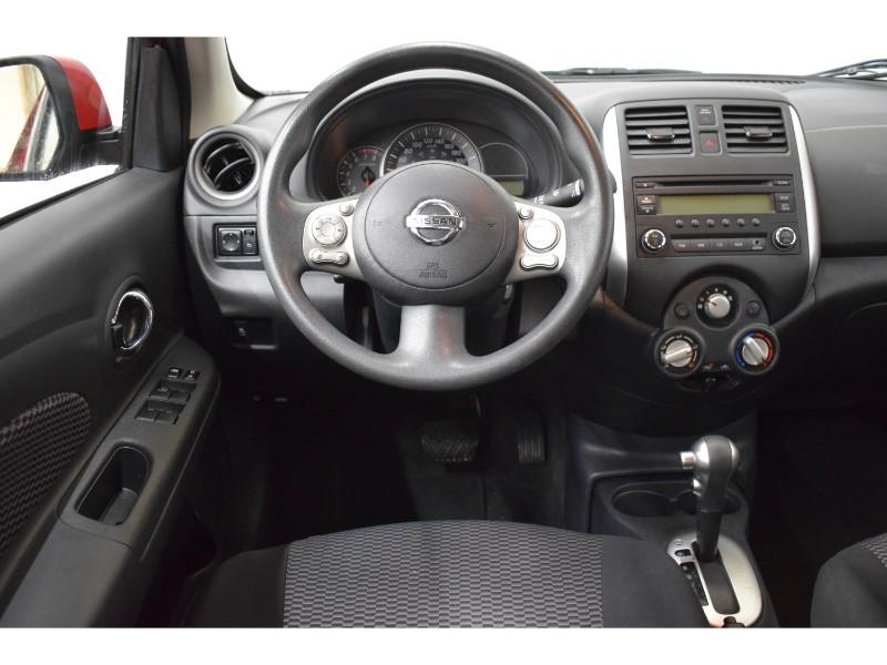2017 Nissan Micra SV- CRUISE * HANDSFREE DEVICE * A/C