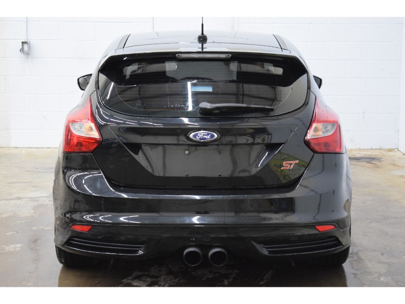2014 Ford Focus ST -  MANUAL * NAV * SUNROOF * LEATHER