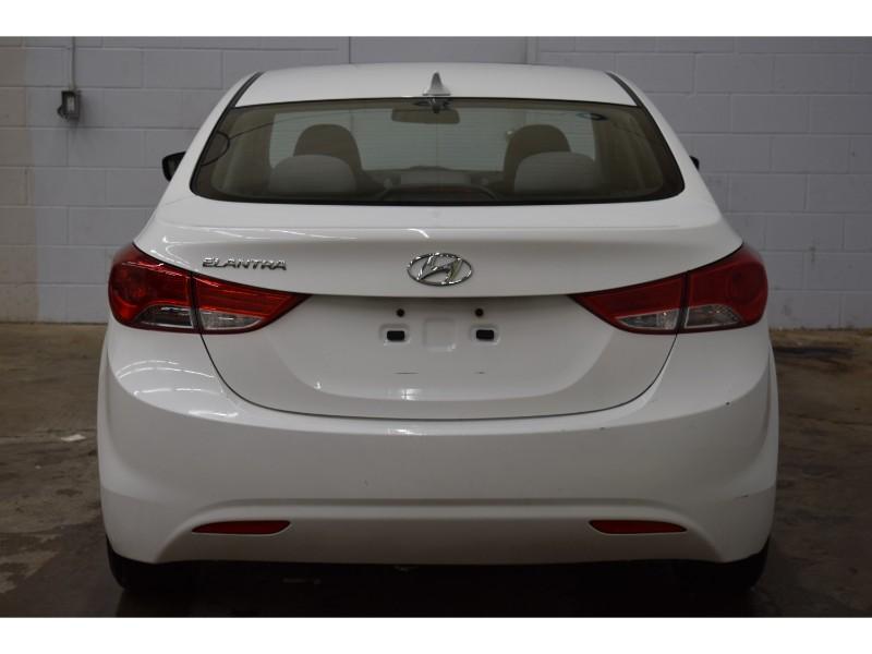 2012 Hyundai Elantra GLS- HEATED SEATS * SUNROOF * HANDSFREE