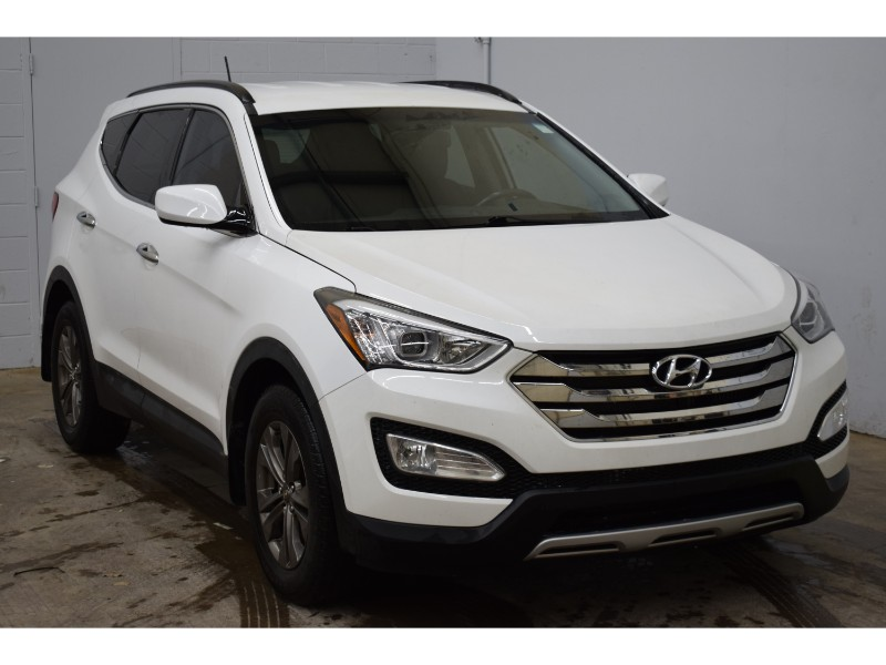 2013 Hyundai Santa Fe PREMIUM AWD- HEATED SEATS * HEATED STEERING