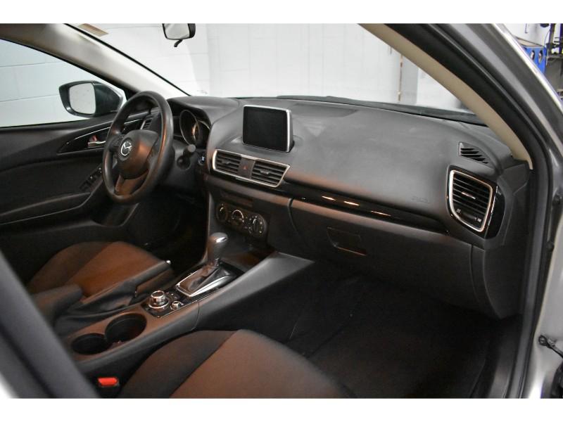 2016 Mazda Mazda3 GX - BACKUP CAM * HANDSFREE * PUSH START