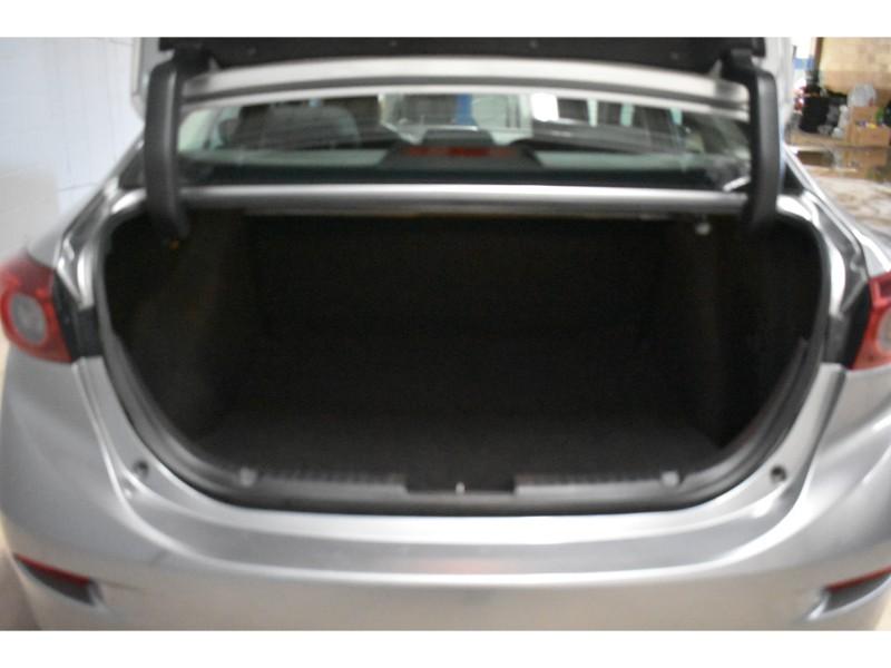 2016 Mazda Mazda3 GX- BACKUP CAM * TOUCH SCREEN * HANDSFREE DEVICE
